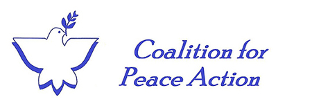 Coalition for Peace Action