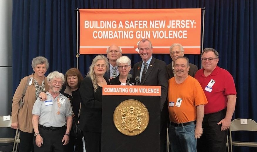 6 New Gun Safety Bills Signed Into Law!