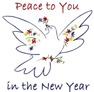 New Year\'s Eve Peace Vigil - Coalition for Peace Action