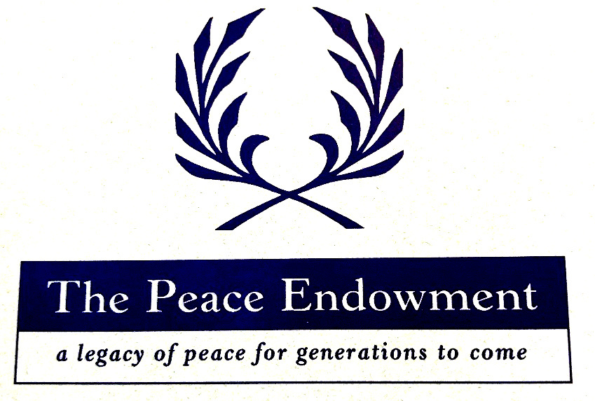 peace endowment.bmp